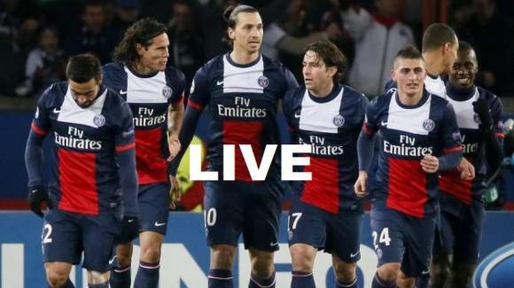 Match Paris Saint Germain FC Barcelone 2014 en résumé vidéo et résultat PSG Barca