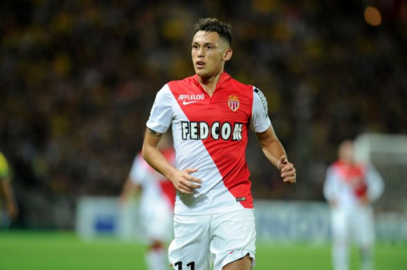 Match de Ligue des Champions : AS Monaco en Direct + Replay Vidéo et Buts
