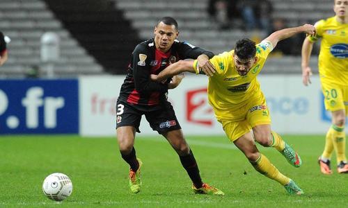 Nantes - Nice