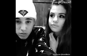 Réconciliation de Justin et Selena