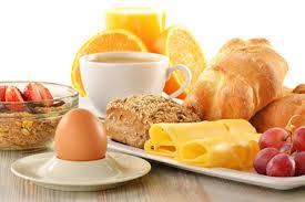 Un petit déjeuner consistant est  indispensable pour les enfants