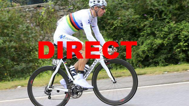 Voir Championnats du Monde 2014 de Cyclisme en direct streaming et programme en vidéo