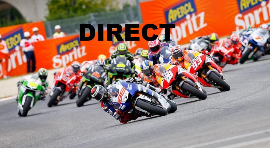 moto gp gratuit direct