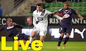 Bordeaux Rennes