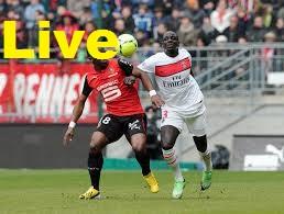 Rennes - PSG