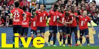 Lille Krasnodar