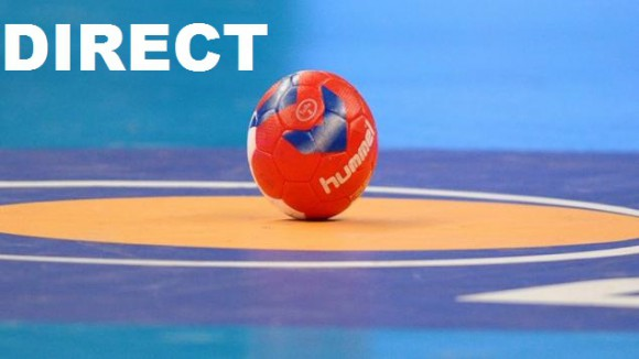 Montpellier Handball Toulouse