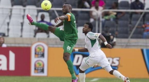 Niger Zambie CAN 2015