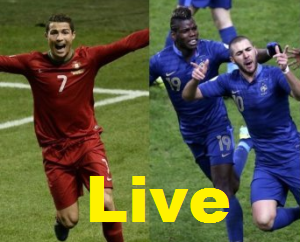 France Portugal