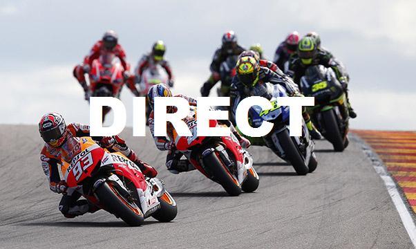 Grand Prix MotoGP Australie 2014 en direct TV et streaming vidéo course GP Philipp-Island