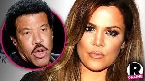 Lionel Richie serait le père de Khloé Kardashian