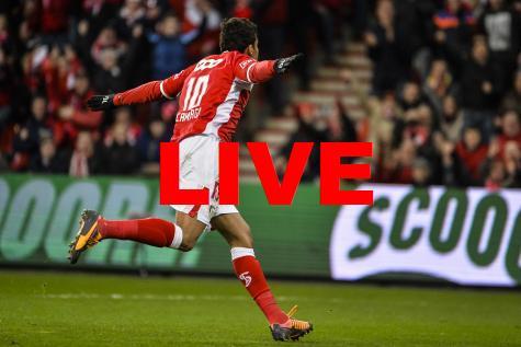 Match Standard de Liege Feyenoord en Streaming + Video Europa League