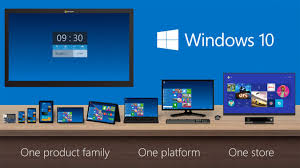 Microsoft a dévoilé le Windows 10