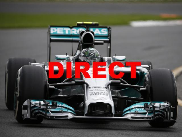 Qualifications F1 GP de Russie 2014 en direct TV et streaming vidéo grille de départ Sotchi