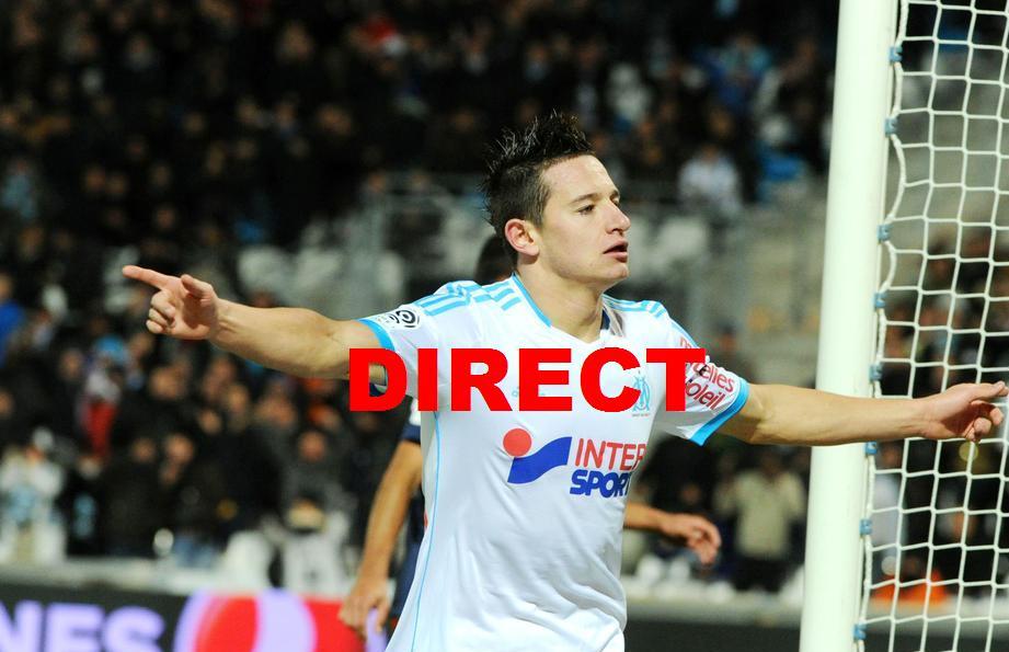 Regarder en direct la Coupe de la Ligue OM Stade Rennais 2014 et vidéo Match Rennes Marseille streaming