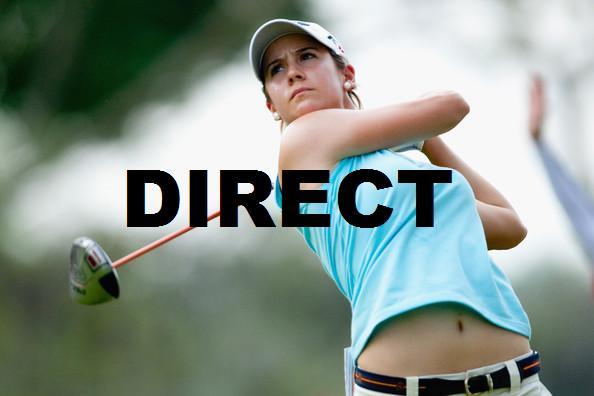 Retransmission Open de France de Golf Feminin 2014 en direct live et résumé vidéo en streaming
