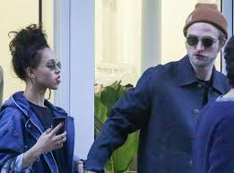 Robert Pattinson vit le grand amour