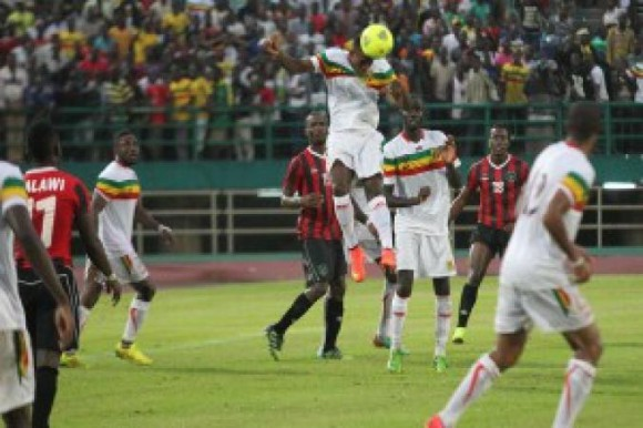 Mali Ethiopie CAN 2015