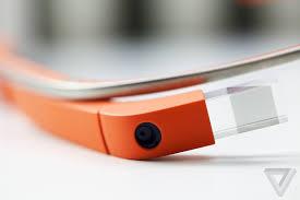 Un cas d'addiction au Google Glass
