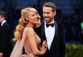 Blake Lively et Ryan Reynolds ne savent toujours pas le sexe de leur enfant