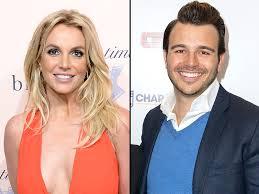 Charlie Ebersol est le nouveau petit ami de Britney