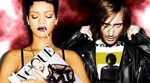 D'après David Rihanna prépare deux albums