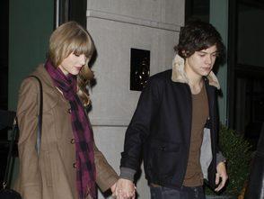 Harry Styles et Taylor Swift se seraient rendus tous les deux à un concert  à Los Angeles