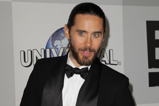 Jared serait en discussion avec Warner Bros