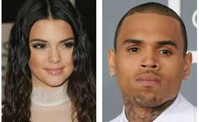 Kendall serait amoureuse de Chris