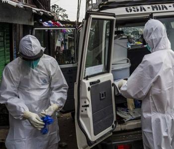 La fin de l'épidémie au congo