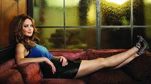 Même oscarisée Jennifer Lawrence reste une fille comme les autres