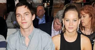 Nicholas Hoult et Jennifer Lawrence sont heureux de retravailler ensemble