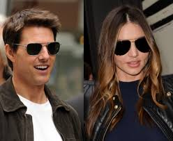 Tom Cruise et Miranda Kerr