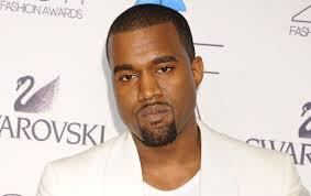 Changement de cape pour Kanye West