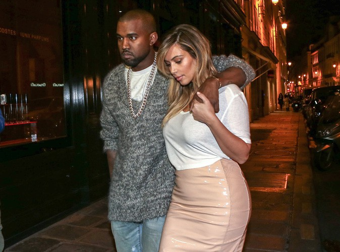 Kanye serait influencé par sa femme