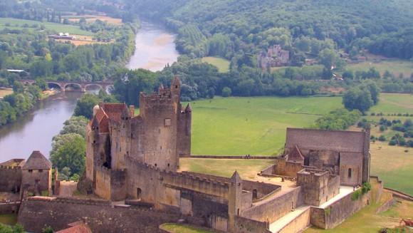 Des Racines et des Ailes au fil de la Dordogne ce 26 août sur France 3