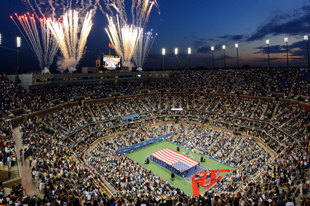 L'US Open de tennis et ses surprises