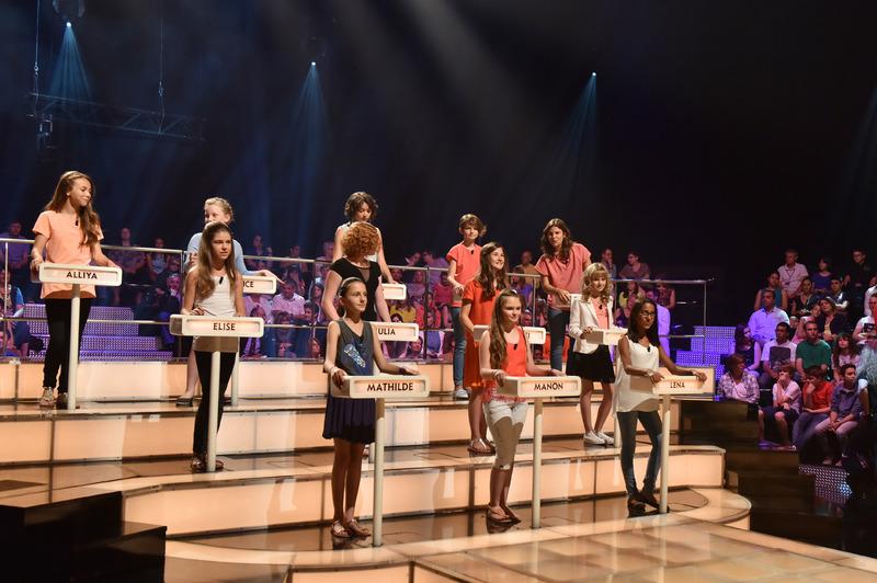 Le grand concours des enfants sur TF1 ce 29 août