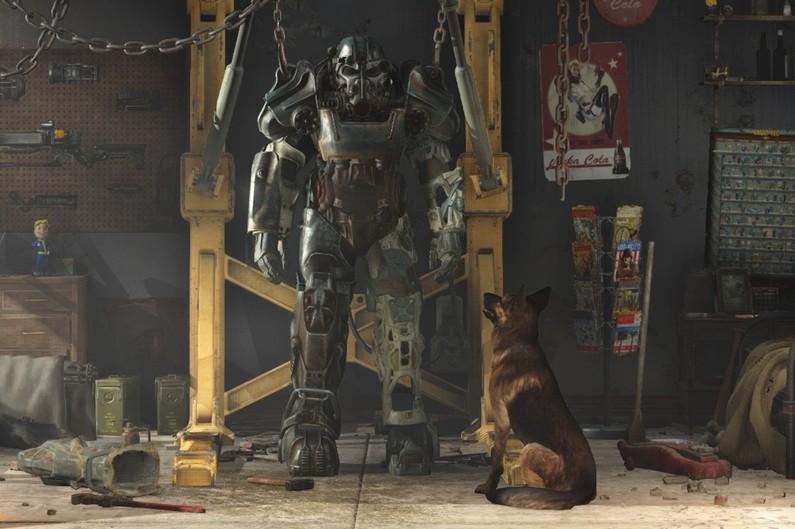 Les sorties jeux-vidéo les plus attendues de la fin d'année 2015