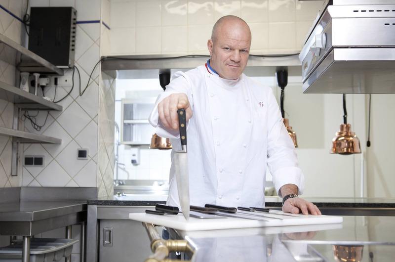 Cauchemar en cuisine à Irigny ce 29 septembre sur M6