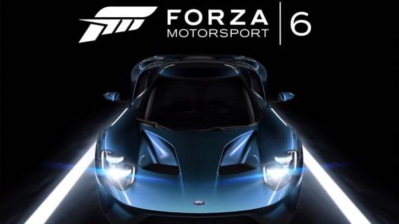 Forza Motorsport 6 l'apogée de la licence de course de Microsoft
