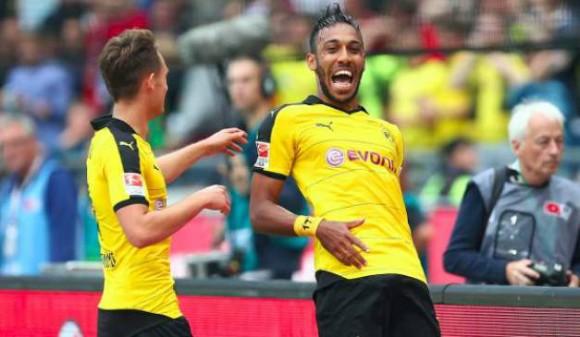 La Bundesliga 2015-2016 et l'excellent départ du BvB Dortmund dans le championnat