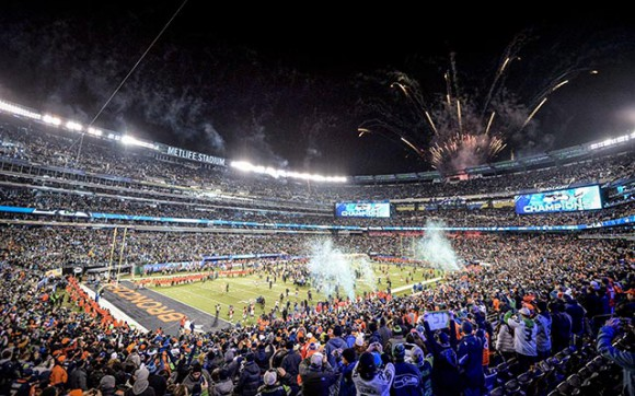 La NFL et la conclusion du football américain au Super Bowl