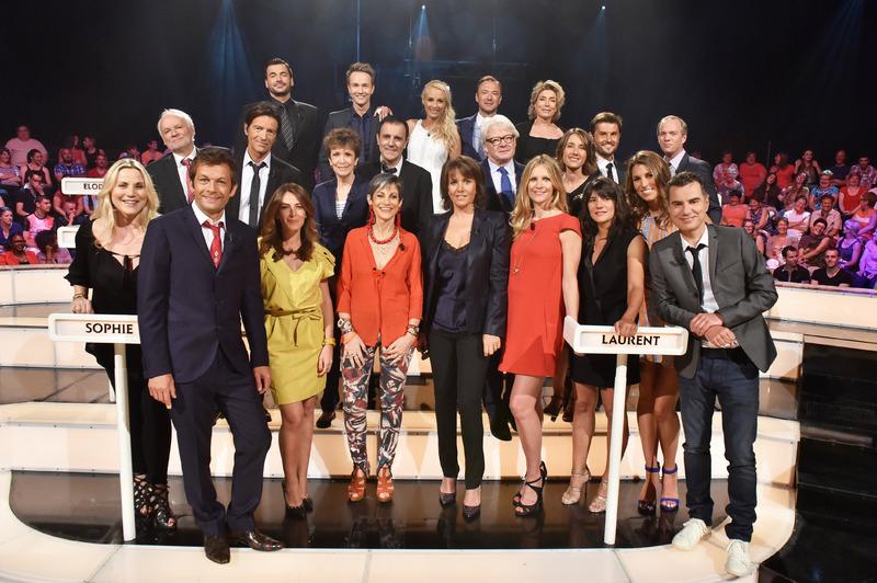 Le grand concours des animateurs ce 12 septembre sur TF1