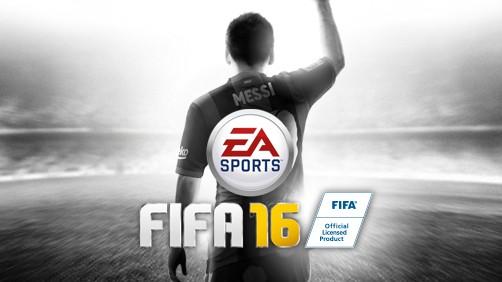 Les nouveautés de Fifa 16 sur PS4 et Xbox One