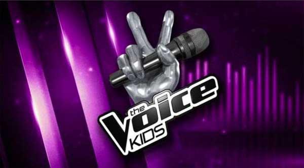 The Voice Kids ce 25 septembre sur TF1