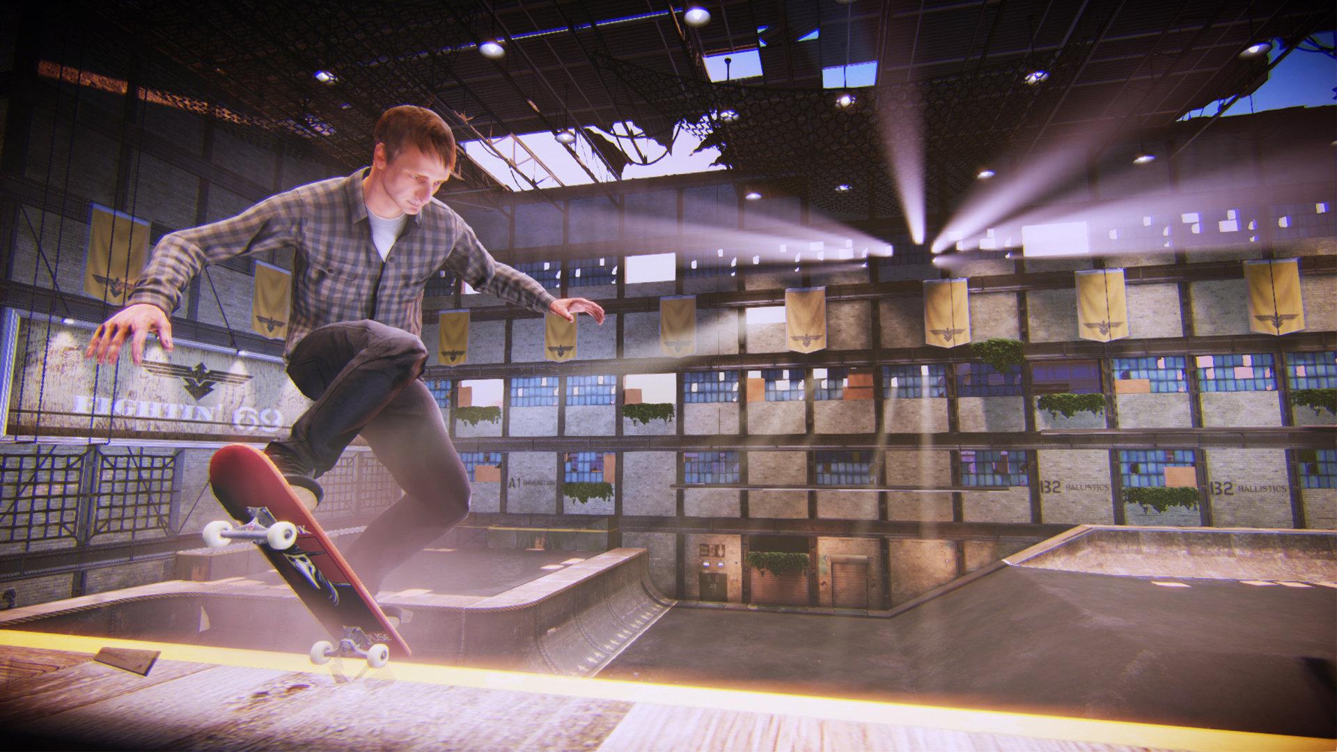 Tony Hawk's Pro Skater 5 marque le retour de la licence à succès de skateboard