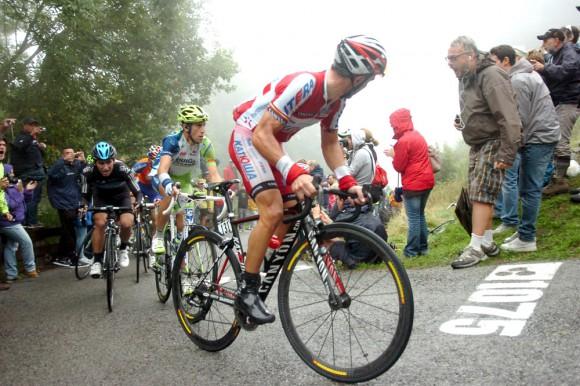 Un spectacle grandiose pour le Tour de Lombardie 2015