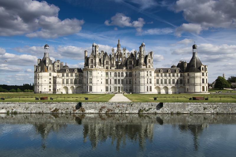 Des Racines et des Ailes du domaine de Chambord aux châteaux d'Écosse ce 7 octobre sur France 3