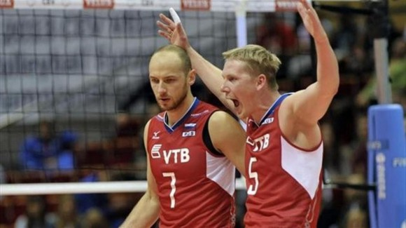 L'édition 2015 du Championnat d'Europe de volley-ball et les favoris pour le titre
